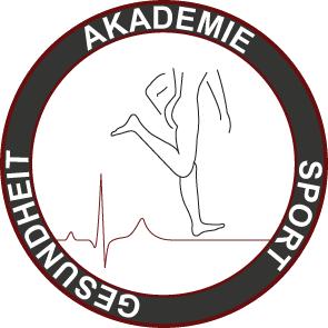 Logo Akademie fuer Sport und Gesundheit
